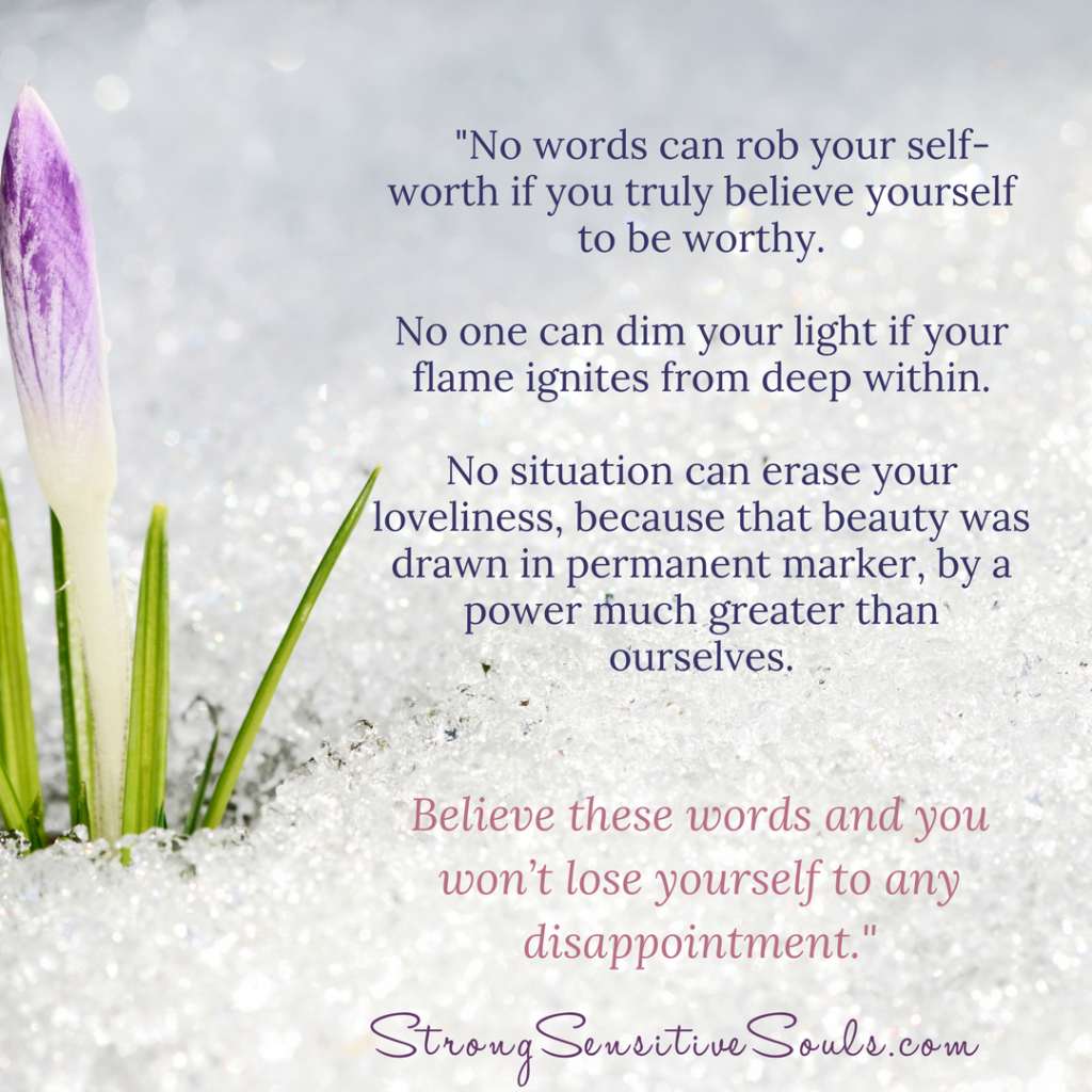 no words can rob your self-worth (3)